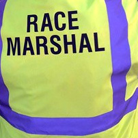 Race Marshal