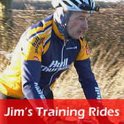Jim's Training Session, 11th Jan 2014