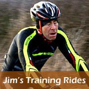 Jim's Training Session, 18th Jan 2014