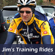 Jim's Training Session #5, 1st Feb 2014