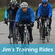 Jim's Training Session #7, 15th Feb 2014