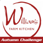 William's Farm Kitchen Autumn Challenge