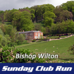 Club Run Bish Wilton