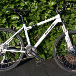 Brodie Mountain Bike for sale