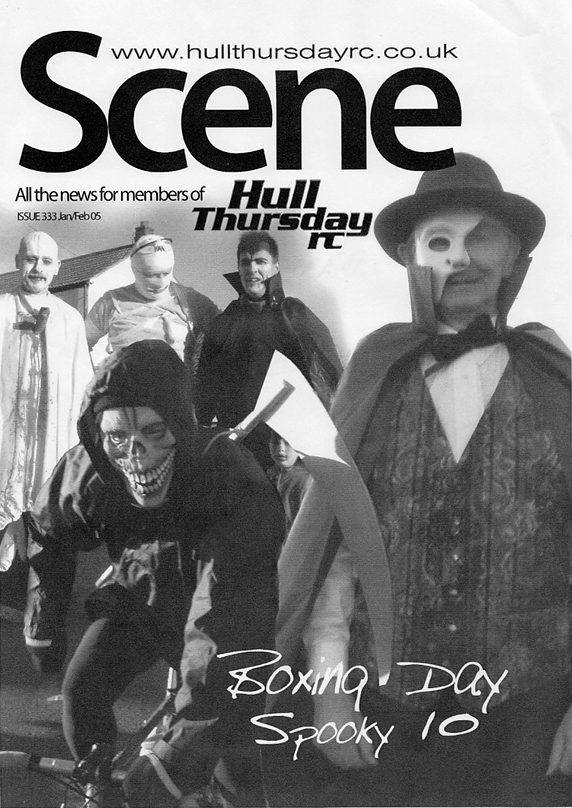 Scene Cover Jan-Feb 2005