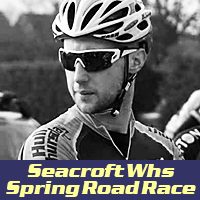 Seacroft Wheelers Spring Road Race