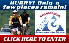 Enter the 2015 Bi G Cyclosportive now
