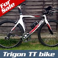 For Sale Trigon