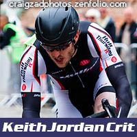 Keith Jordan Memorial support race