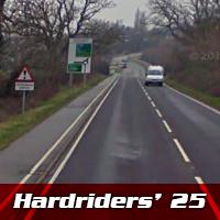Hardriders 25
