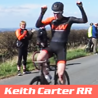 Keith Carter Memorial Road Race