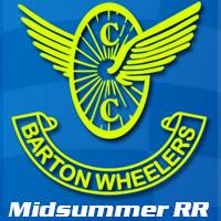 Barton Wheelers Midsummer RR