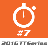 2016 TT Series #7