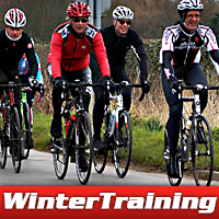 Winter Training 2017