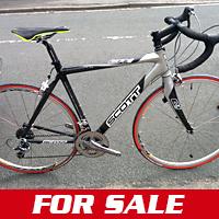 For Sale Scott CR1