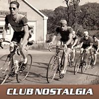 Club Nostalgia Billy Holmes