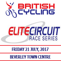 elite circuit race series logo