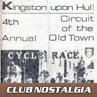 Nostalgia old town crit