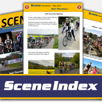 Scene index page