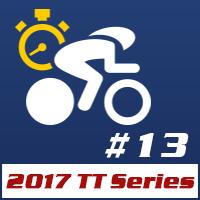 2017 TT Series 13