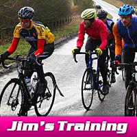 Jims Training 2018