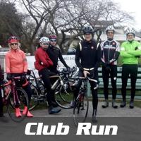 Club run