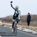 BBM Revolution Road Race - Ashley Proctor