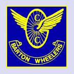 Barton Wheelers logo