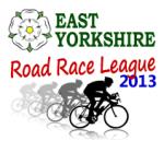 East Yorkshire Road Race League 2013