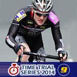 2014 TT Series event 9 winner Graham Morgan