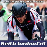 Keith Jordan Memorial support race