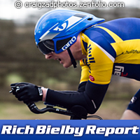 The Rich Bielby report