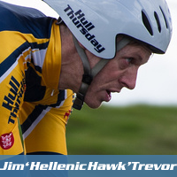 'Hellenic Hawk', Jim Trevor