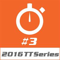 2016 TT Series #3