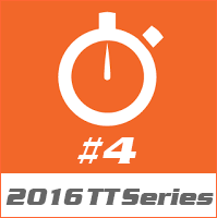 2016 TT Series #4