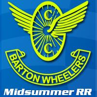 Barton Wheelers Midsummer RR