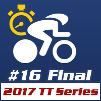 2017 TT Series 16 final