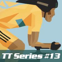2018 TT Series Event 13